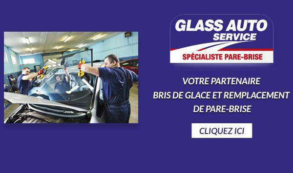 Glass Auto Service